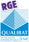 Qualibat Certified Builder.
